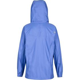Marmot PreCip Jacket Jenter lilac